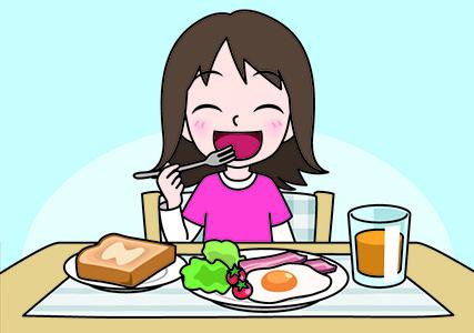 Sarapan Sehat Bisa Cegah Diabetes